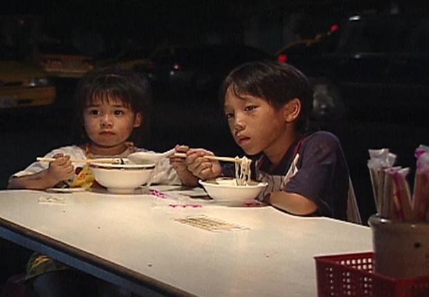 【駐校藝術家影展】九歲那年