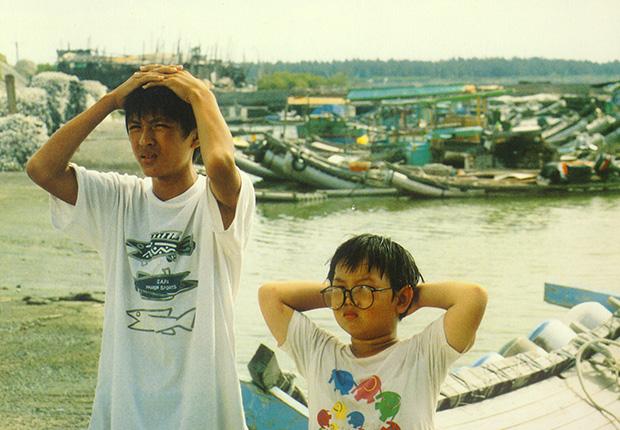 駐校藝術家影展熱帶魚